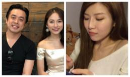Dương Khắc Linh công khai yêu Ngọc Duyên và đây là phản ứng của tình cũ Trang Pháp