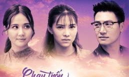 Phim mới 'Chạy trốn thanh xuân' tiếp sóng 'Quỳnh búp bê'