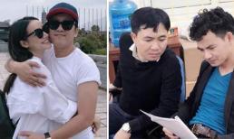 Tin sao Việt 20/11/2018: Trường Giang sắp công khai bí mật động trời khiến fans tò mò, Đạo diễn Đỗ Thanh Hải bật mí về Táo Quân 2019