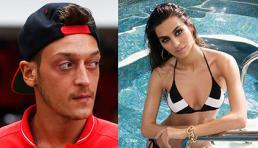 Chơi trội, siêu mẫu Thụy Điển tổ chức đám cưới với Mesut Ozil tại 3 quốc gia