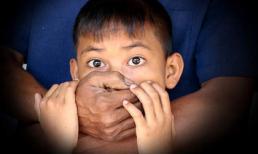 Bé trai 9 tuổi bị bắt cóc vì lời dụ dỗ của kẻ lạ mặt và nguyên tắc cần biết để bảo vệ con