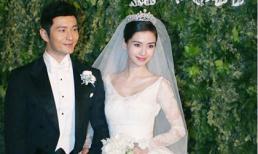 Sở hữu khối tài sản gấp đôi vợ, lại không đua đòi hút thuốc, Huỳnh Hiểu Minh có lợi thế trong quyền nuôi con