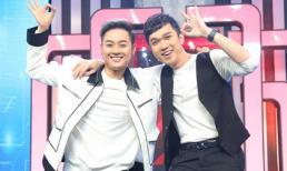 """Thanh Duy idol và Minh Xù: """"Cặp bài trùng"""" từ ngoài đời đến trên sân khấu"""