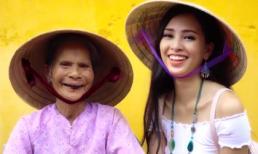 Hoa hậu Tiểu Vy tự tin dùng tiếng Anh trong phần thi đối đầu tại Miss World 2018