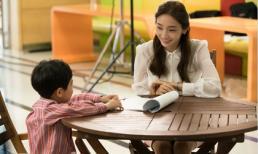 Để cứu con trai, 'Búp bê xứ Hàn' Han Chae Young quyết định quay lại với chồng cũ