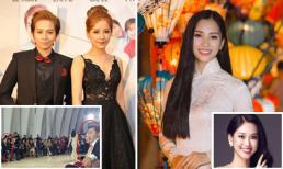 Tin sao Việt 27/11/2018: Gil Lê và Chi Pu ngó lơ nhau dù ngồi đối diện; Á khôi Phương Linh bị chỉ trích vì chê Tiểu Vy nói tiếng Anh