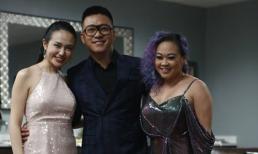 Hé lộ 4 người phụ nữ quan trọng đứng sau sự thành công của ca sĩ Tuấn Hưng