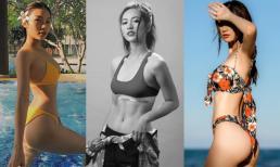 3 mỹ nhân thế hệ mới chiếm sóng Vbiz 2018: Mặt đẹp chuẩn Hoa hậu, body nóng bỏng đến không thể rời mắt