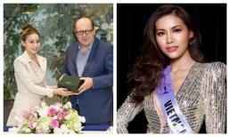 HH Hải Dương tố có người chơi xấu khi BTC Miss Supranational liên tục nhận tin nhắn khiếu nại Minh Tú mua giải