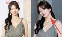 Fan sốc khi biết giá bộ trang sức Suzy đeo trên thảm đỏ ngày tái xuất