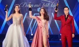 Gương mặt truyền hình 2018: Lan Nhi đạt danh hiệu Quán quân, hai Á quân thuộc về Ninh Hoàng Ngân và Phạm Thanh