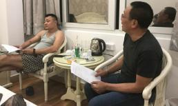 Con trai MC Lại Văn Sâm bất ngờ tung clip hé lộ điều bí mật của bố