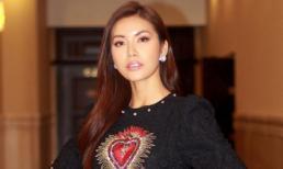 Minh Tú tiếp tục ghi điểm với phong cách thời trang ở Miss Supranational 2018