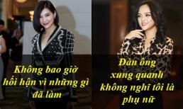 Lưu Đê Li và 'My sói' có phát ngôn sốc nhất tuần qua (P209)