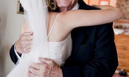 Gặp lại người mình từng 'quan hệ' trong đám cưới, cô dâu choáng váng khi biết ông ta là ai