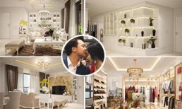 Bạn trai doanh nhân xây nhà để chuẩn bị cưới Hòa Minzy