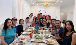 Sau khi thừa nhận yêu đương, Dương Khắc Linh và Ngọc Duyên lần đầu đứng chung một khung hình