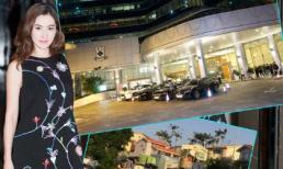 Trương Bá Chi âm thầm xuất viện sau khi sinh con thứ 3, phóng viên túc trực ngày đêm cũng ra về tay trắng