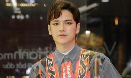 Khán giả Việt bất ngờ khi 'Thái tử Inn' của 'Hoàng cung' phiên bản Thái bất ngờ đến Việt Nam
