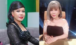 Dù 42 tuổi nhưng danh hài Việt Hương vẫn được khen trẻ như 18, đôi mươi nhờ mái tóc ngắn