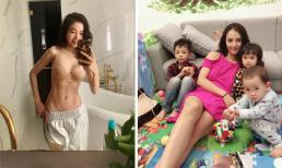 Sao Việt 3/12/2018: Elly Trần khoe vòng eo con kiến, gương mặt Hồng Quế ngày càng khác lạ sau khi sửa mũi