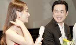 Dương Khắc Linh tuyên bố sẽ ghen nếu bạn gái Ngọc Duyên đóng cảnh hôn với người khác