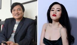 Trương Phương tố NSND Quốc Anh từ chối quay cùng cô vì lý do nữ diễn viên hay khoe vòng một