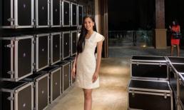 Lọt top 5 dự án nhân ái xuất sắc, Hoa hậu Tiểu Vy nắm chắc tấm vé vào top 30 chung cuộc