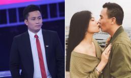 Hoàng Linh đáp trả khi bị mỉa mai bỏ 2 con cho chồng cũ chăm sóc, MC Trung Nghĩa cũng có động thái mới