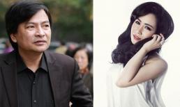 Chuyện NSND Quốc Anh từ chối quay cùng Trương Phương và luật ngầm đáng sợ trong showbiz