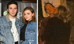 Bị cậu cả nhà Becks 'đá', bạn gái cũ Chloe Moretz quay ra hẹn hò đồng tính người mẫu Playboy nóng bỏng