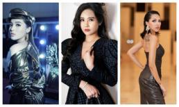 Kỳ Duyên, Hà Anh cùng dàn sao Việt chúc Minh Tú tự tin, toả sáng và giành vương miện Miss Supranational 2018