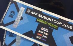 VFF tiết lộ kế hoạch bán vé trận chung kết AFF Cup 2018 giữa Việt Nam và Malaysia