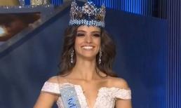 Người đẹp Mexico đăng quang Hoa hậu Thế giới 2018, Tiểu Vy trượt Top 12