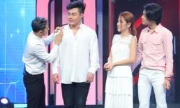 """""""Lụi tim"""" với màn thả thính đầy ngọt ngào của Thanh Duy dành cho Lê Dương Bảo Lâm"""