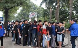 Giá vé trận chung kết giữa Việt Nam vs Malaysia tăng chóng mặt