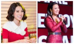 Phương Vy diện váy đỏ khoe giọng hát nội lực, Jolie Nguyễn cắt phăng tóc dài sau tin đồn xích mích Kỳ Duyên