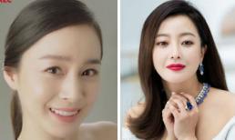 Kim Tae Hee bị chê già như bà thím lại còn bị đem so sánh với đàn chị Kim Hee Sun