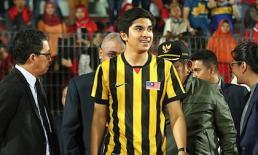 Bộ trưởng điển trai Malaysia sẽ đến Mỹ Đình 'tiếp sức' cho đội nhà ở chung kết AFF Cup 2018