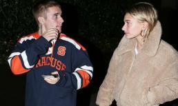 Justin Bieber đi hẹn hò với bà xã giữa thông tin liên lạc lại với tình cũ Selena Gomez