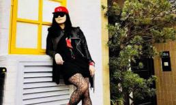 Bị đồn vừa sinh con thứ 3, Trương Bá Chi thả nhẹ hình ảnh khoe dáng chẳng khác người mẫu