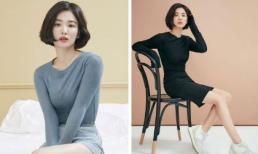 Mới làm fan bất an chuyện hôn nhân, Song Hye Kyo lại khiến tim mọi người loạn nhịp vì loạt ảnh trẻ đẹp không tưởng
