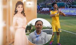 Mẹ tuyển thủ Phan Văn Đức lên tiếng về việc con trai sắp làm đám cưới với Ngọc Nữ