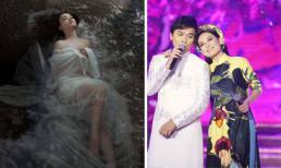 Sao Việt 17/12/2018: Điều kỳ lạ đội tuyển VN làm được cho nữ diễn viên nằm bất động vì mổ cột sống, phản ứng của vợ Mạnh Quỳnh khi chồng thân thiết với Phi Nhung