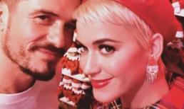 Katy Perry tình cảm bên Orlando Bloom sau khi bỏ ra cả tỷ đồng để ngăn fan hẹn hò với bạn trai