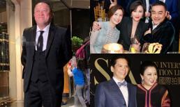 Kẻ cưỡng hiếp Lam Khiết Anh hội ngộ Lưu Gia Linh tại tiệc sinh nhật trùm xã hội đen Hong Kong