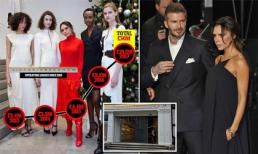 Thương hiệu thời trang của Victoria Beckham tiếp tục gánh nợ hơn 300 tỷ đồng, lỗ chằng chịt trước thềm năm mới