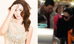 Phía Trương Bá Chi lên tiếng trước tin đồn cô sinh con cho bạn thân của bố chồng cũ