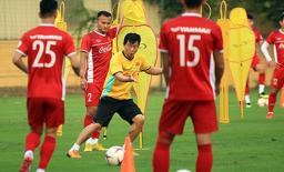 Trợ lý HLV Park Hang Seo gửi tâm thư chia tay ĐT Việt Nam gây xúc động