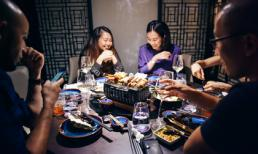 Ẩm thực Quảng Đông ở một tầm cao mới tại nhà hàng LAI